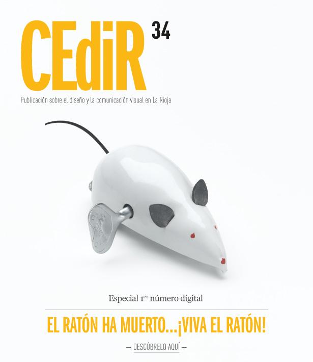 El Ratón Ha Muerto