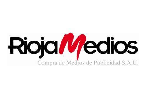 Rioja Medios, Compra De Medios De Publicidad SAU