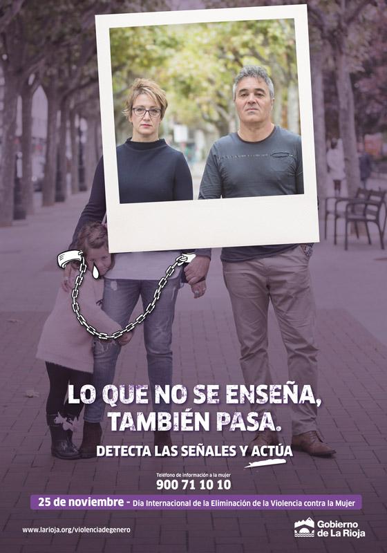 Código Zeta, Día Internacional De La Eliminación De La Violencia Contra La Mujer