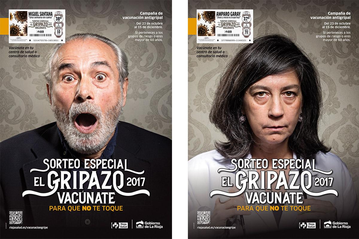 Voxcom Nos Trae 'El Gripazo', La Peor Lotería Del Mundo