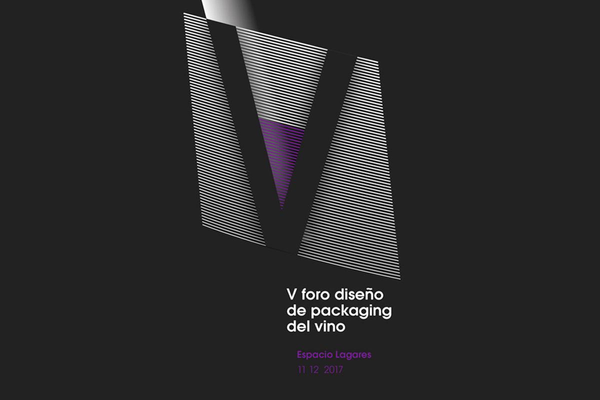V Foro De Diseño De Packaging Del Vino