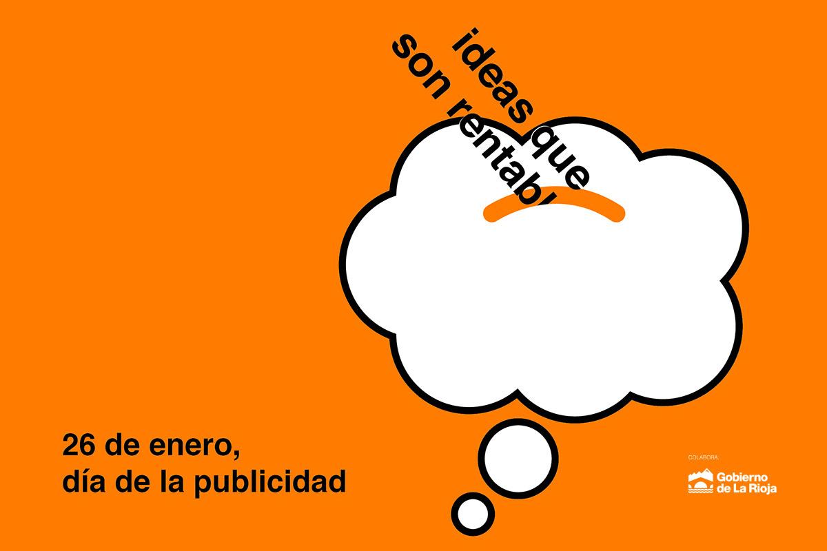 Día De La Publicidad En La Rioja 2018: Ideas Que Son Rentables