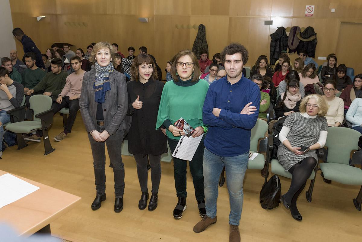 Conferencia 'Cómo Vender En Esta Nueva Era Digital Y Móvil', Con Gemma Escribano, De Wallapop