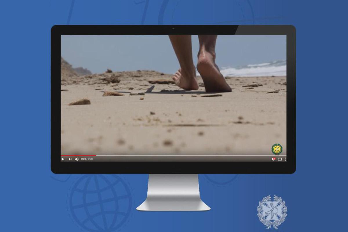 Trece Marketing Desarrolla Una Campaña Nacional Audiovisual En Internet Para Difundir La Podología