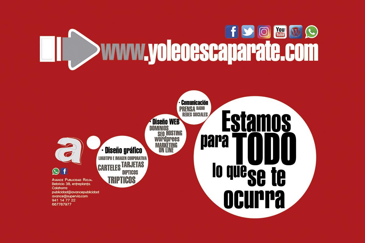 Entrevista Avance Publicidad