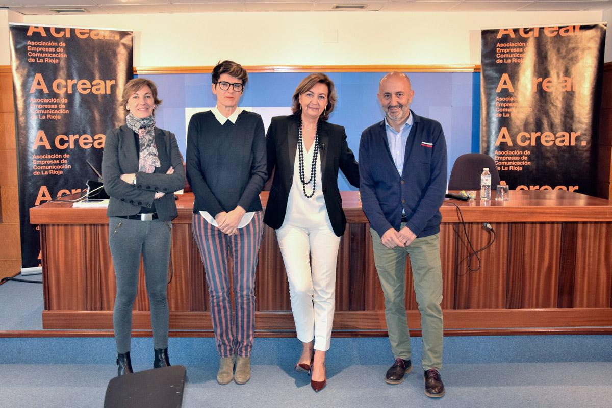 Vídeo De La Conferencia Completa 'El Arte Del Branding Como Generador De Valor'