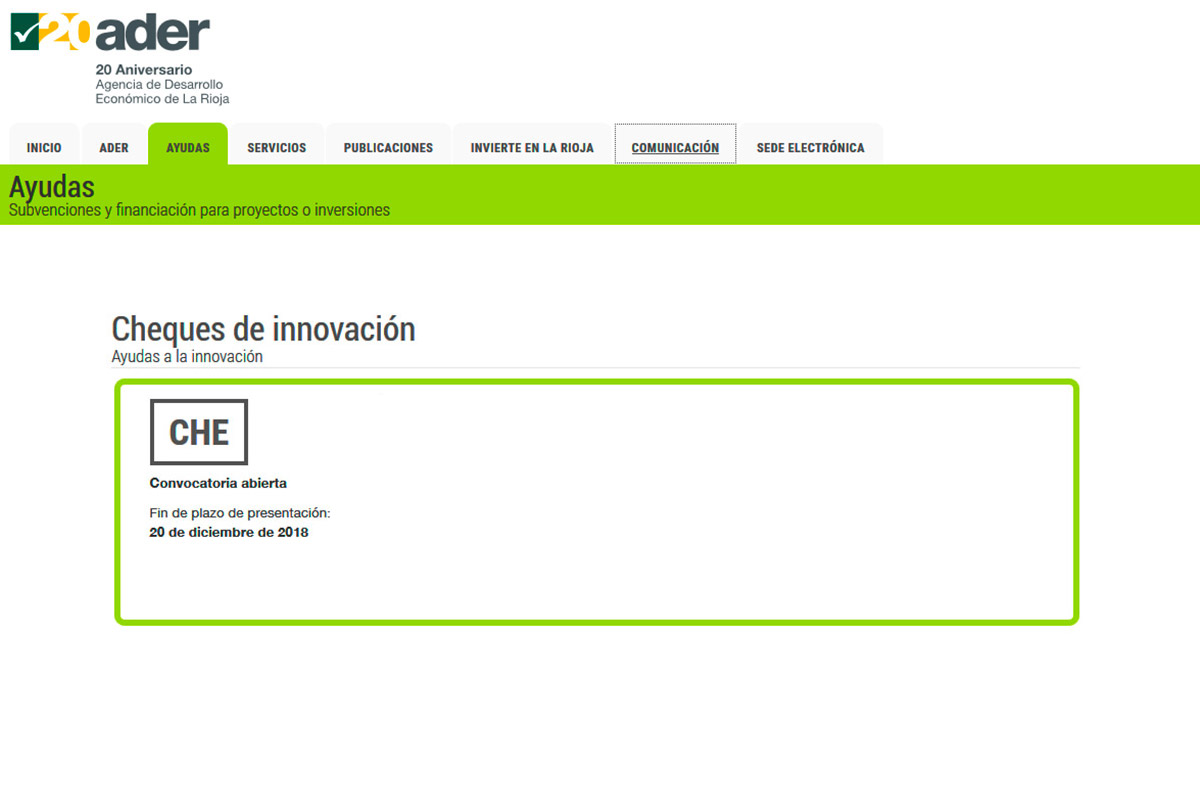 Cheques De Innovación Para Estratagia De Marketing