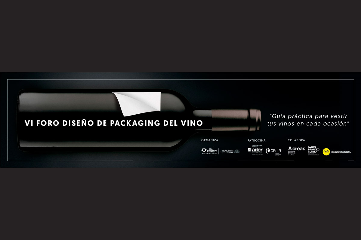VI Foro de Packaging del Vino