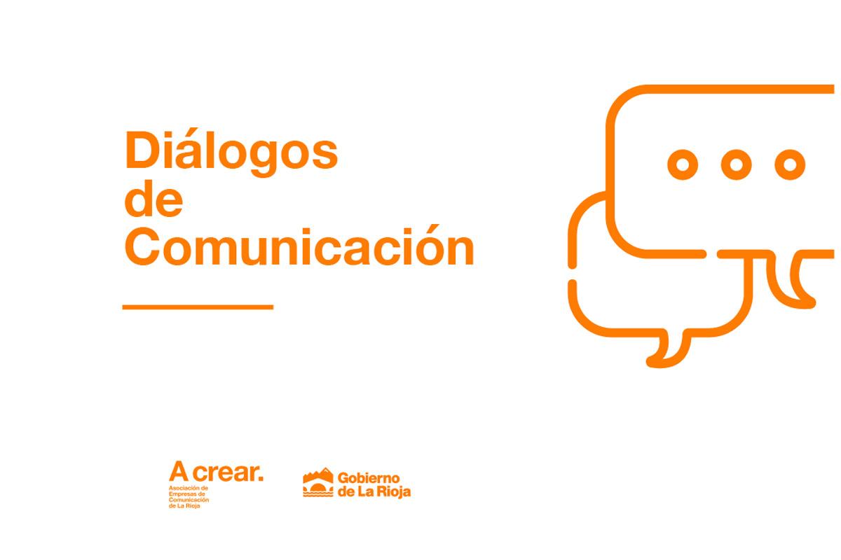 A Crear Organiza Las Jornadas Diálogos De Comunicación