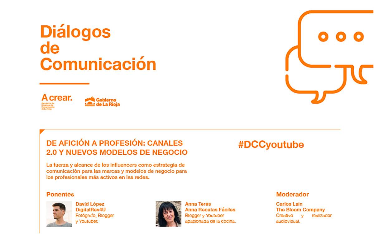 Diálogos De Comunicación En Logroño