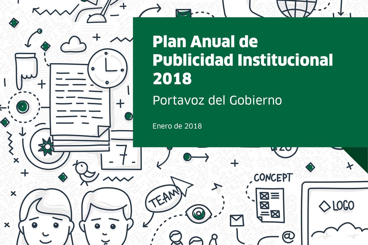 Plan Anual De Publicidad Institucional Del Gobierno De La Rioja 2018