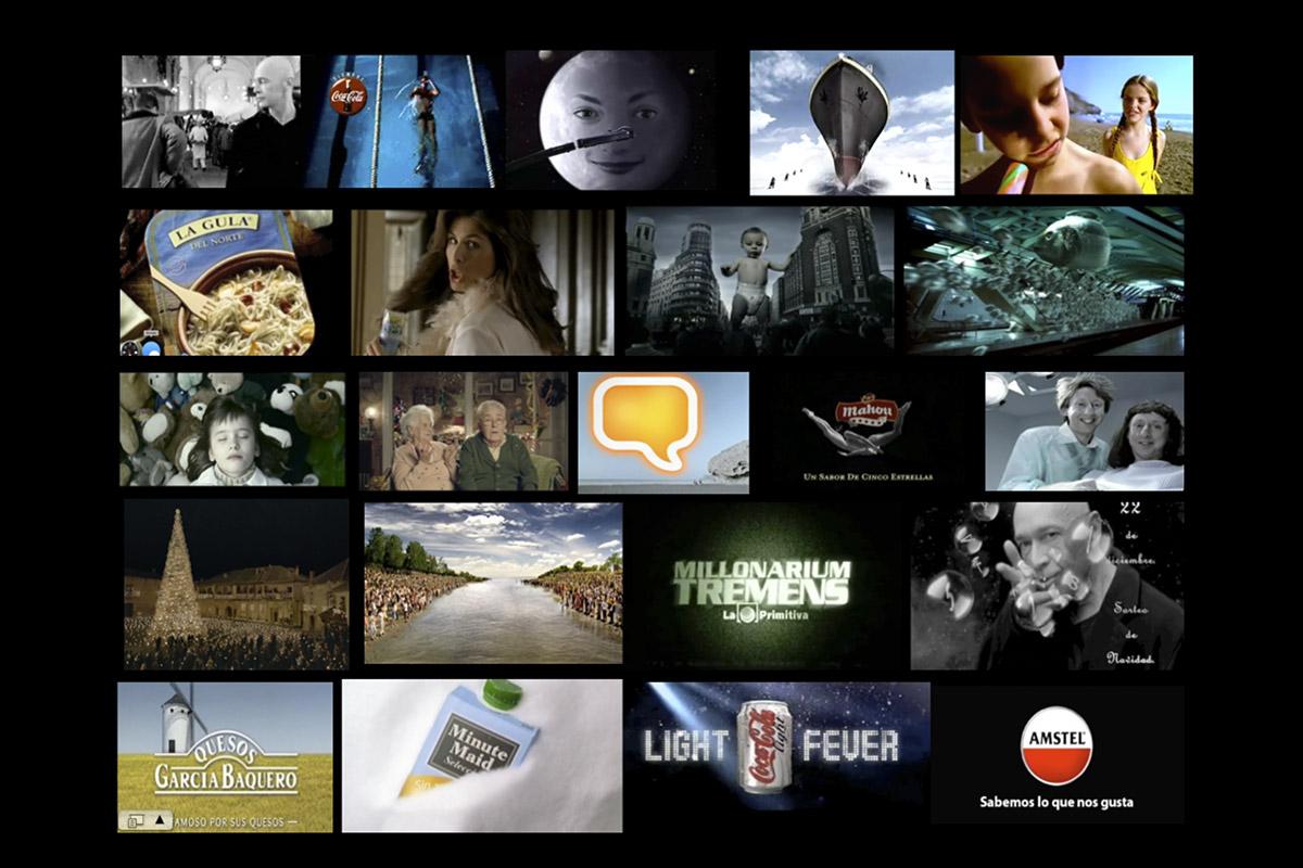 Full Time Comunicación Trabajos-tv
