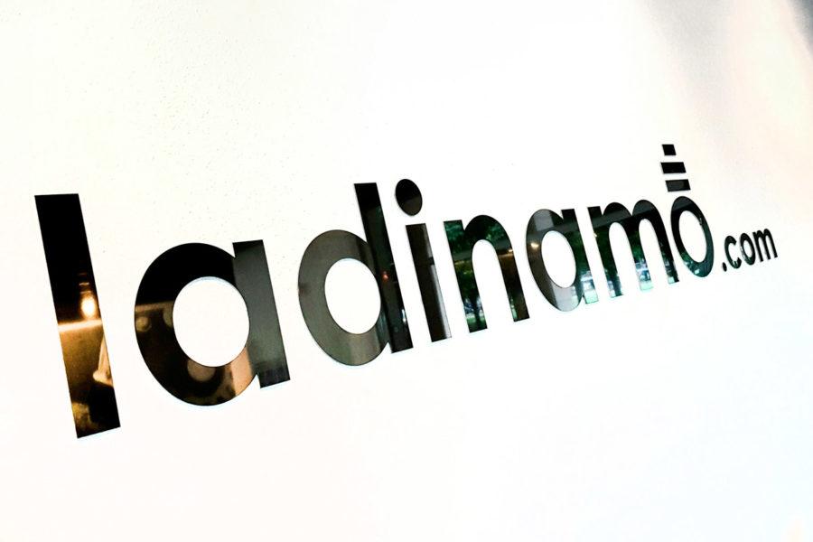 Entrevista con Ladinamo, socio de A crear