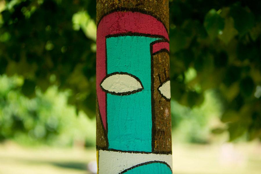 """""""El Bosque Suena"""": un proyecto de reforestación con banda sonora incluida en Ezcaray, creada por hola jorge"""