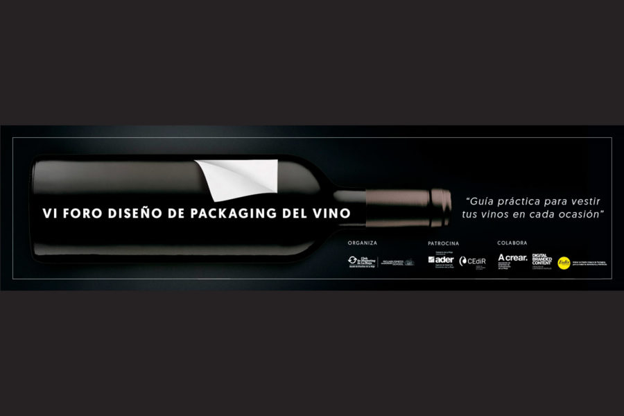 VI Foro de Packaging del Vino