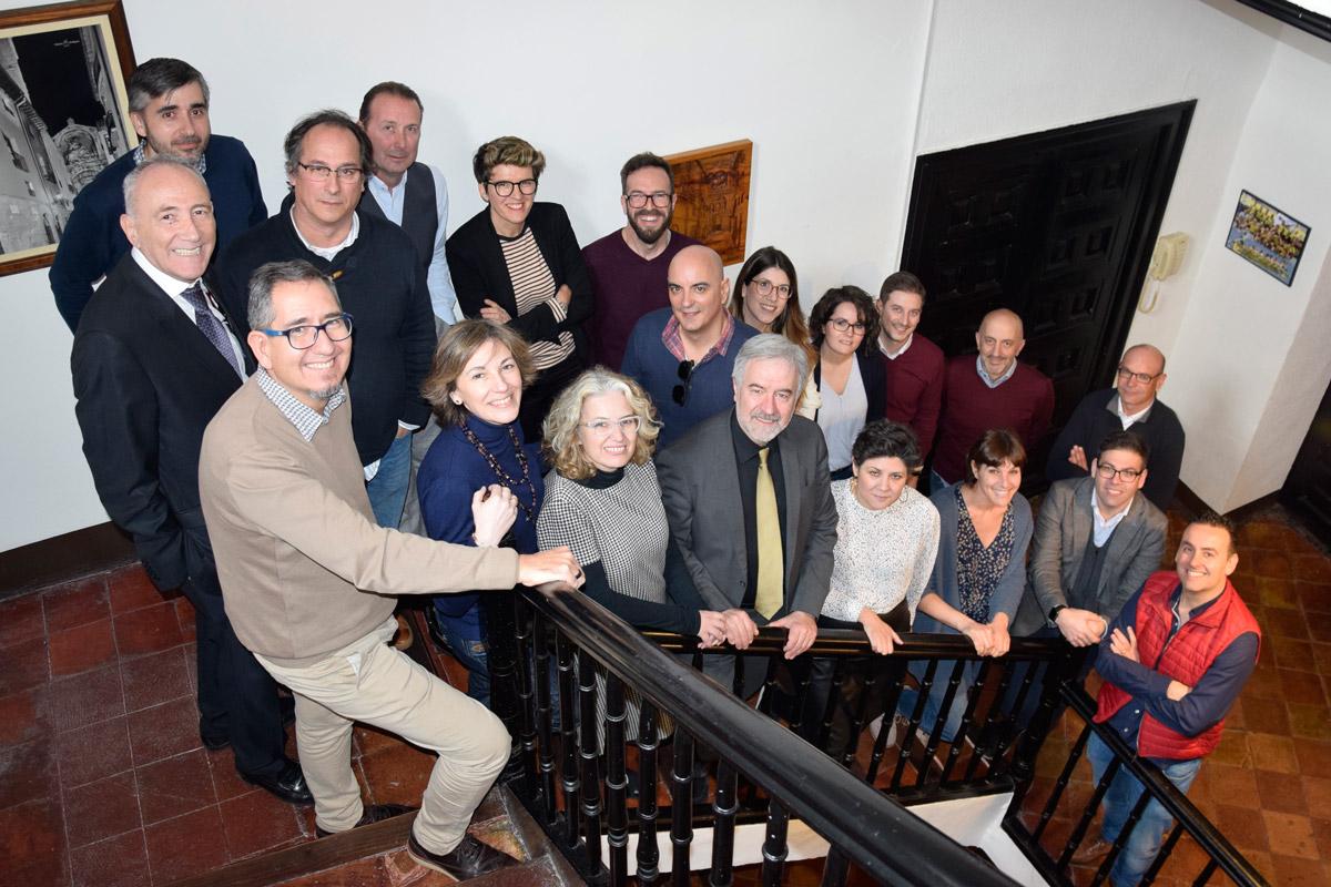 Asamblea de A crear 2019