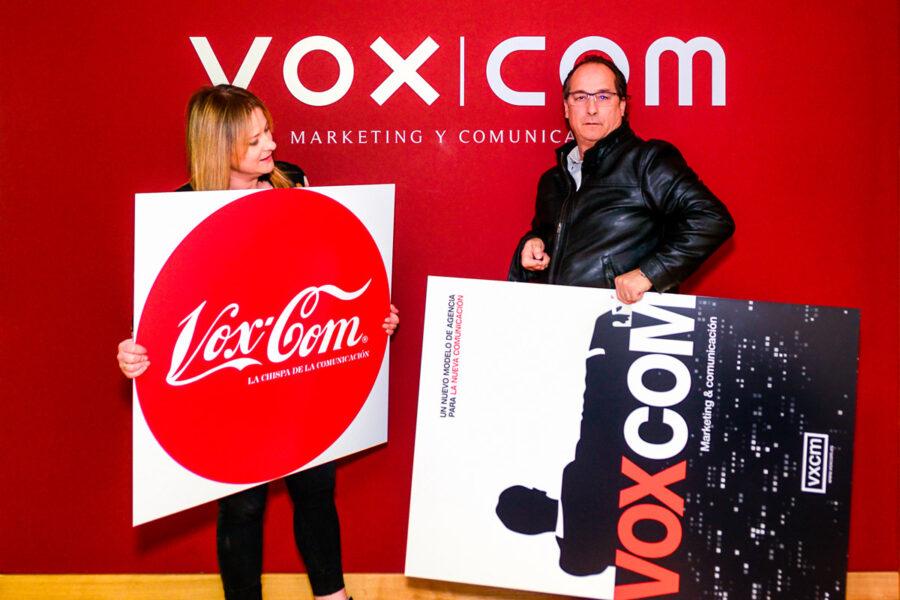 Entrevista a Voxcom
