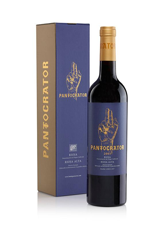 Criteria Studio recibió una mención especial en el VII Foro de Diseño de Packaging del Vino