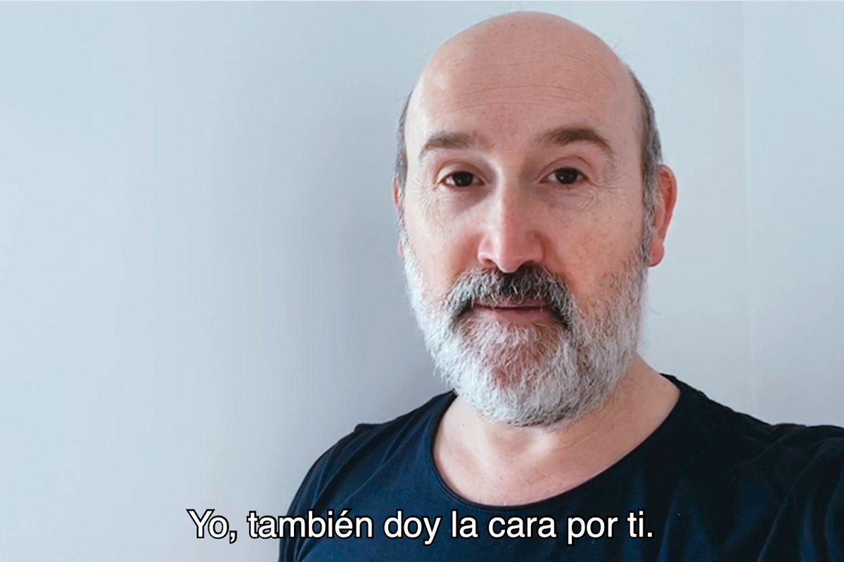 The Bloom Company realiza la campaña 'Doy la cara', de apoyo al comercio local
