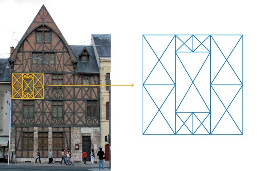 Propuesta conceptual para la señalética de los edificios