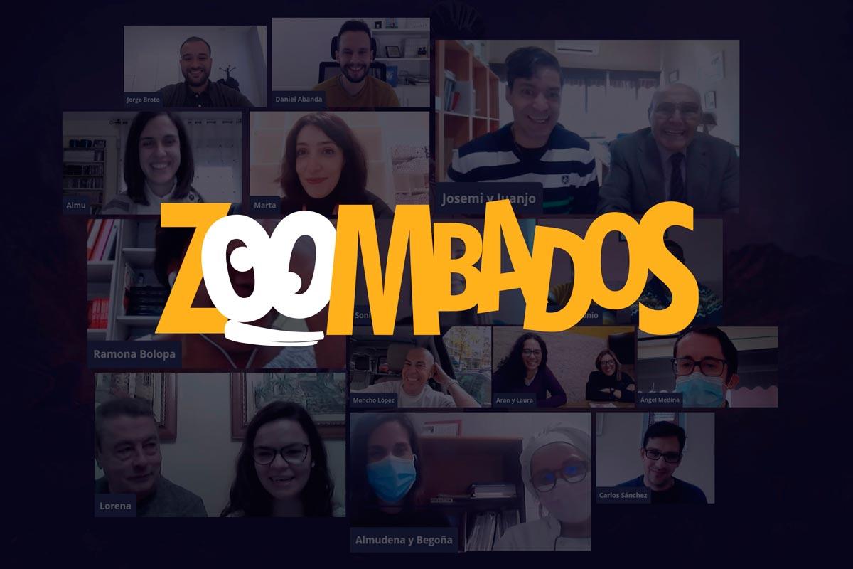 Fotograma De La Campaña Zoombados
